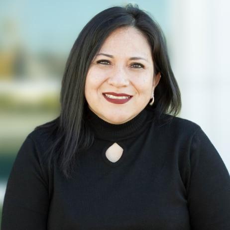 Sandra Gilson