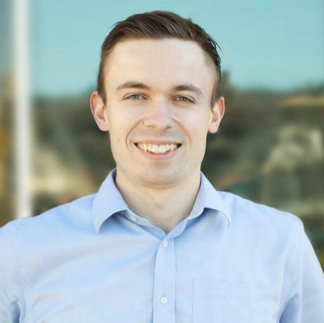 Derek Ericson-Production Manager/Loan Officer
